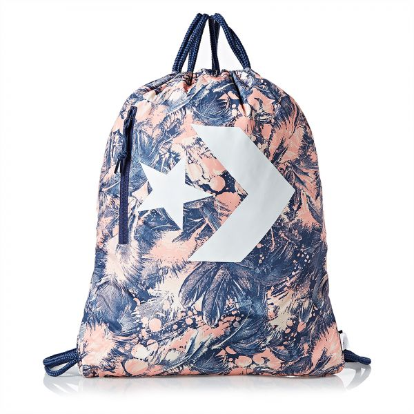 04eb39011dfdeb Converse CN10005995-A04 Drawstring Backpack - Multi Color Price in ...