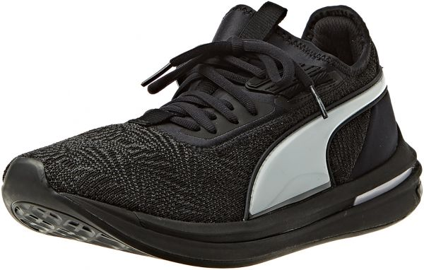 finest selection cdbf7 d02d0 Puma Ignite Limitless Sr-71 Sneaker For Men (Black - 46 EU)