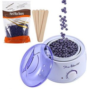 500ml Hair Removal Hot Wax Warmer Waxing Kit Wax Melts Professional Wax Heater With Flavors Hard Wax Beans And Spatulas Buy Online Electrical Personal Care At Best Prices In Egypt