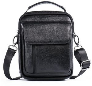 Belt Pouch Bag Genuine Leather Men Travel Belt Bag Small Wallet Purse With  Shoulder Strap Waist Bag Crossbody Bag 6fc4ceac09