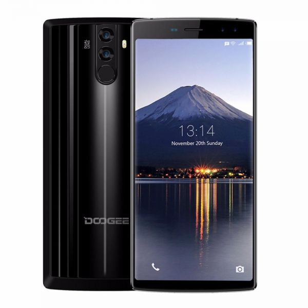 DOOGEE BL12000 Dual sim 6.0 inch 4G LTE 12000mAh Fast charge 4GB RAM 32GB ROM Quad Camera 16.0MP