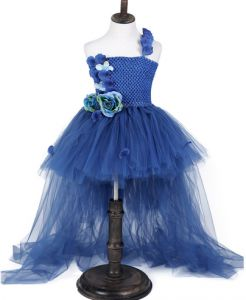 f43d23bd626a8 Special Occasion Flower Girl Dress For Girls