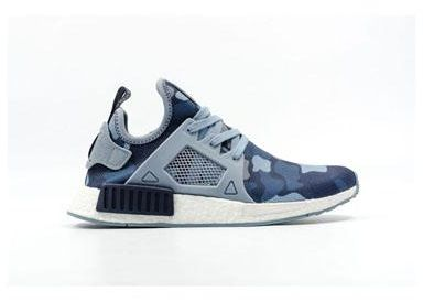 bc52c868540d1 ADIDAS NMD XR1 SHOES FOR WOMEN - SIZE 5.5 UK