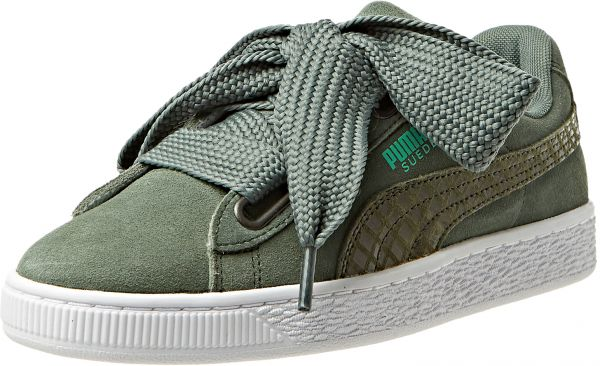 Suede Sneaker 2 Puma Street Women Heart For CxodeB