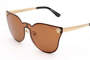 56ddbc6fa614 Fashion Personality Unisex Sunglasses Metal Glass Frame Sunglasses for  Outdoor