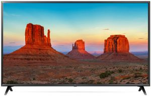 Lg 55 Inch 4k Ultra Hd Led Smart Tv With Built In Receiver Black 55uk6300pvb
