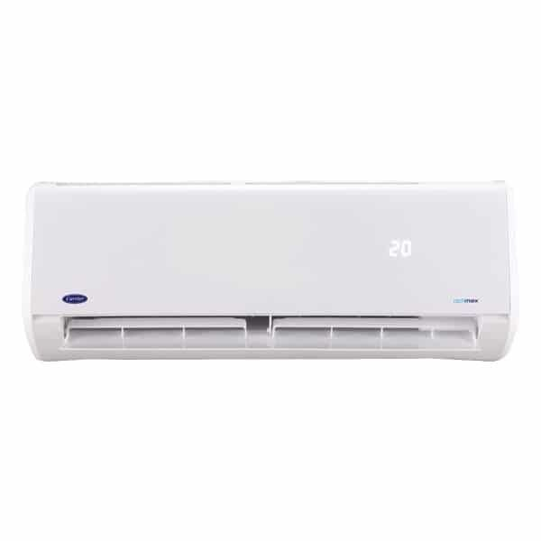 carrier 53qhct 24 optimax cooling heating split air conditioner 3 hp - Carrier Air Conditioner