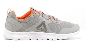 fdd3fcd9c57f Reebok Run Supreme Running Athletic Shoes For Men - Light Grey ...