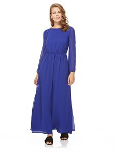 eb023908663 Mela London Special Occasion A Line Dress For Women