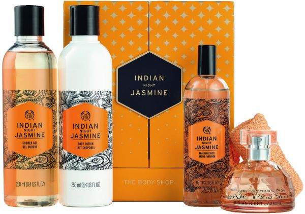 The Body Shop Gift Premium Ind Ngt Jsmn Rmdn18 Price in