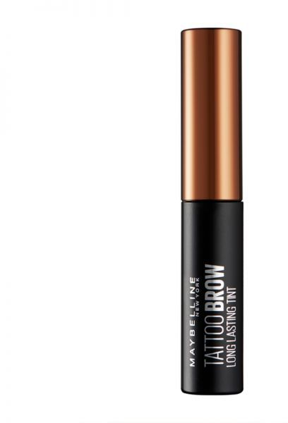 Maybelline New York Brow Tattoo Eyebrow Tint - Dark Brown