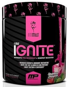Image result for fitmiss ignite