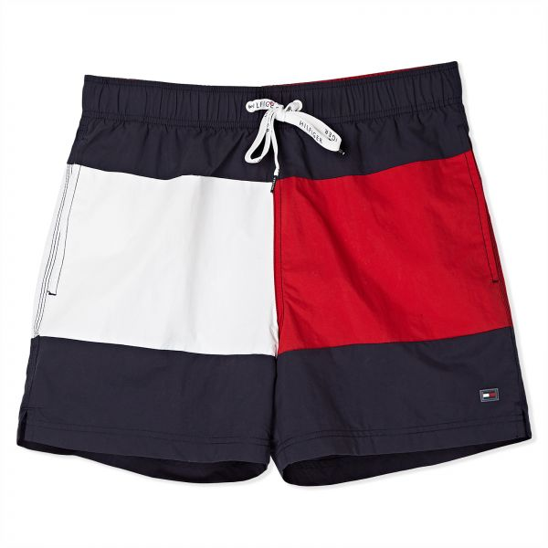 138c59d3 Tommy Hilfiger Swim Shorts For Men - Multi Color | Souq - Egypt