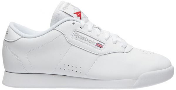 Reebok Princess Walking Athletic Shoes For Women - White Price in ... 8119bf394