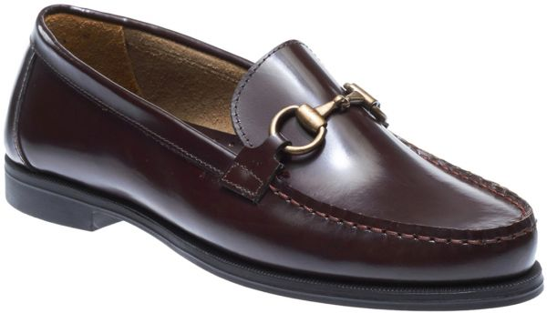 9c59bd77029 Sebago Plaza Bit Loafers for Women - Brown