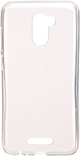detailed look b63dd 630d3 Back Cover For Gionee A1 Lite, Clear