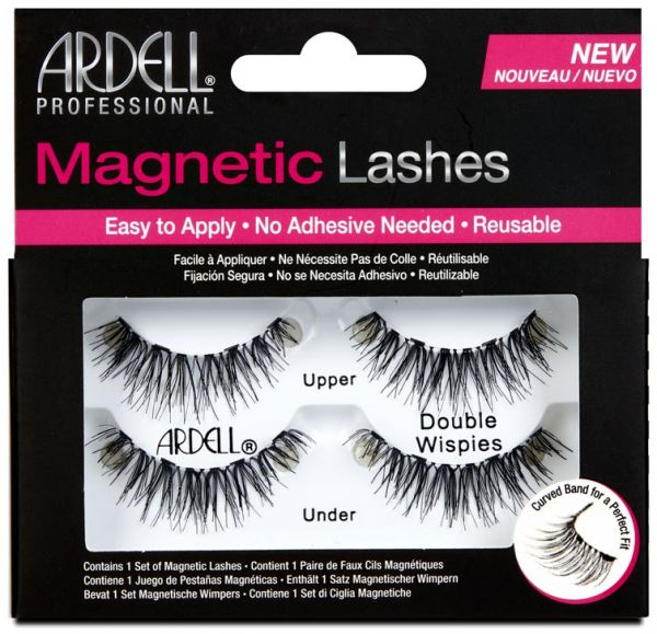 50cbec52f5d Ardell Magnetic Eye Lashes Wispies - 67951 Price in UAE   Souq ...