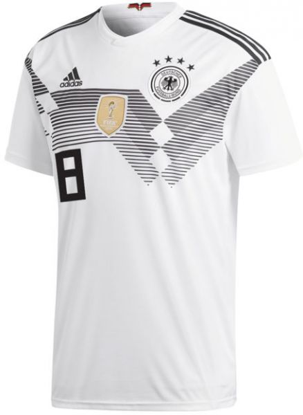 547bfe8c0df Buy adidas Germany DFB Home Football Jersey For Men in Saudi Arabia