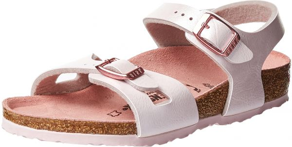 8974c855aadf Birkenstock Rio Sandals For Girls