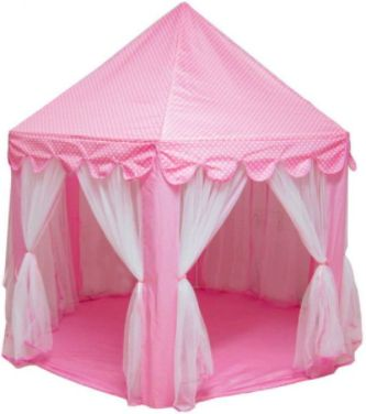 Portable Princess Castle Play Toy Tent Children Activity Fairy House kids Indoor Outdoor Playhouse Beach Tent Baby playing Toy | Souq - UAE  sc 1 st  Souq.com & Portable Princess Castle Play Toy Tent Children Activity Fairy House ...