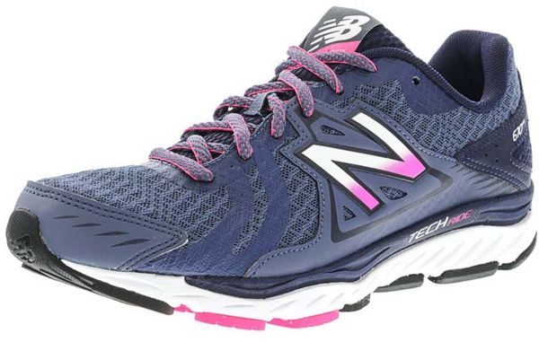 New Balance W670 Running Shoes for Women - Ucla Blue price in ...