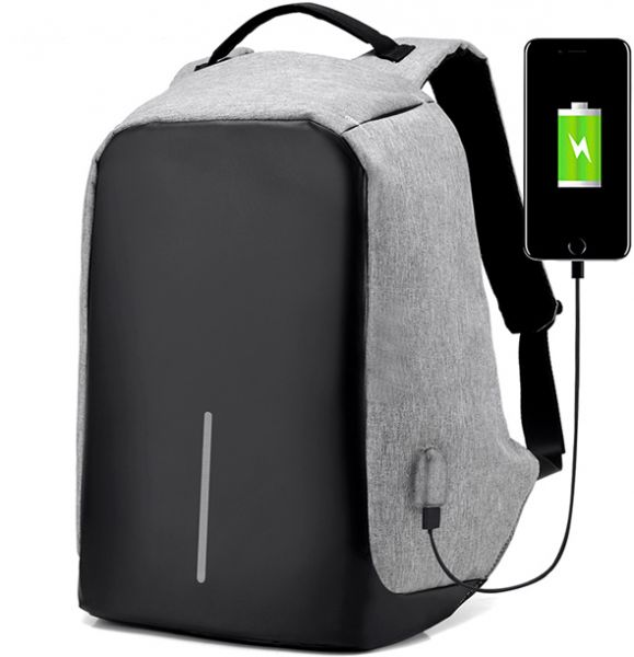 fcd5abc7d33f Multifunctional College Backpack