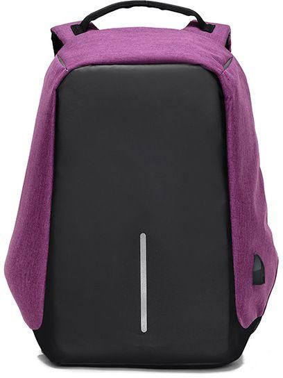 Anti-theft Laptop Notebook Backpack Travel School Bag with USB Charger Port 8fd7e4b509a83