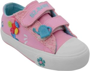 52f0c6a14d5b4 Bz Baby Velcro Shoes for Girls