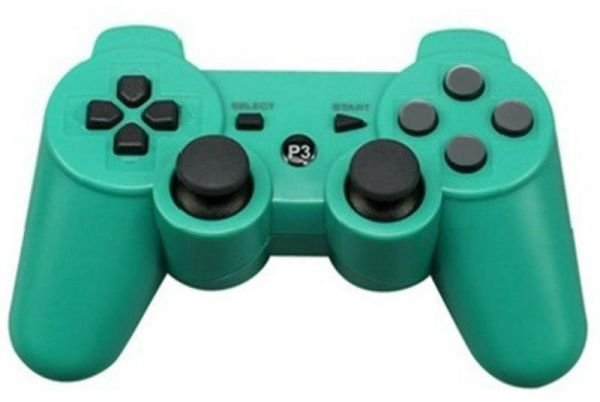 can playstation 3 controller work on pc