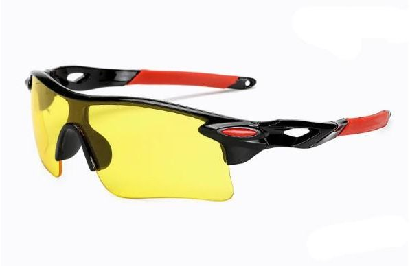 f2cd7b5299 UV400 Bike Cycling Glasses Eyewear Unisex Outdoor Sunglass Bicycle Sports  Sun Glasses Riding Goggles Women and Men Eyewear Polarized Vintage Sport  Polar ...