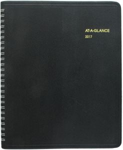 womens at a glance appointment book aag7025013 at a glance day
