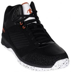 5ca59059d073 AND1 Current Basketball Shoes for Men - White   Black