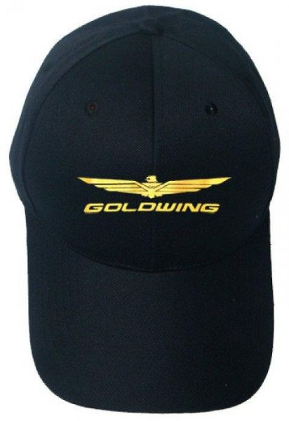 506cc5d0cda Goldwing Baseball   Snapback Hat For Men