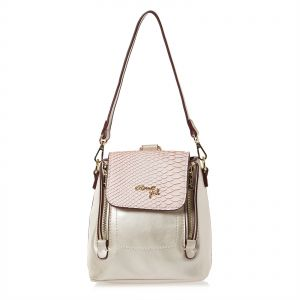 e4b800ed99 Axel Fashion Backpack for Women - Beige