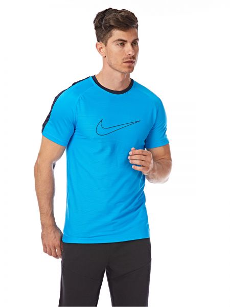b4755d6d Nike Dry Academy GX2 T-Shirt For Men Price in UAE | Souq | Sports ...