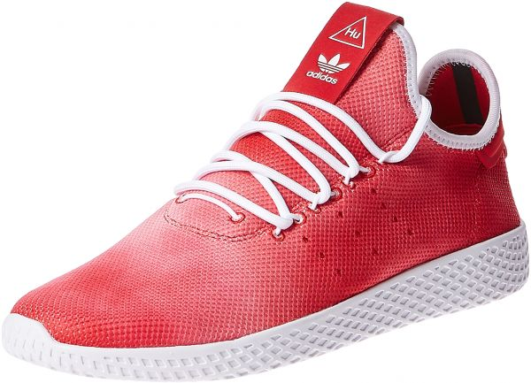 85fbfcf267b4 adidas Originals Pharell Williams PW Tennis HU Holi Sneakers For Men ...