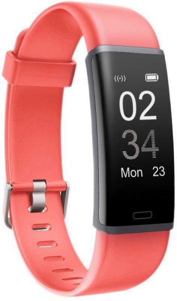 Bluetooth Smart watch for fitness tracking and follow - up