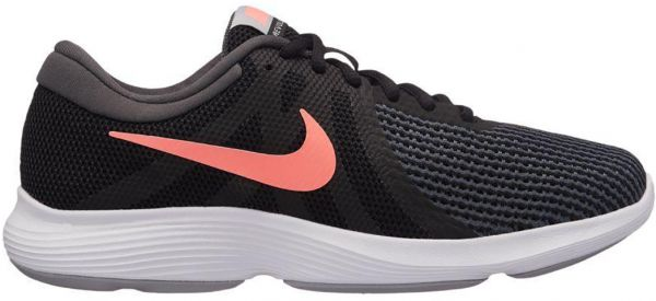 on sale ffbaf 14afc Nike Revolution 4 Running Shoes For Women - Multi Color
