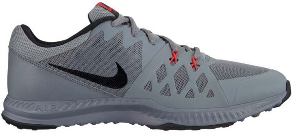 e9b1ab3a1a72b Nike Air Epic Speed Tr II Training Shoes For Men - Grey. by Nike
