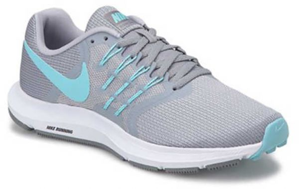 ee8c5e335b21ed Nike Run Swift Running Shoes For Women - Grey