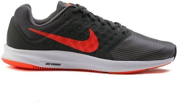 4cc32c46aef1 Nike Downshifter 7 Running Shoes For Men - Black Red