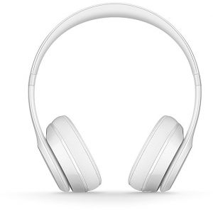 Beats Mnep2zm A Solo3 Wireless On Ear Headphones White Buy Online Headphones Headsets At Best Prices In Egypt Souq Com