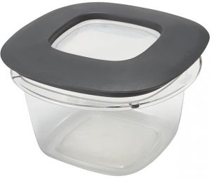 rubbermaid premier divided food storage container Lock Lock