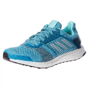 great look classic style online retailer adidas UltraBOOST ST Running Shoes For Women Blue Size 43 1/3 EU