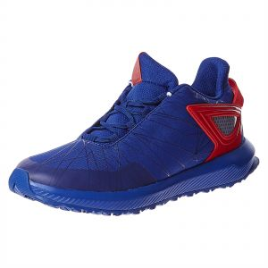 adidas Spider-Man Rapid Running Shoes For Boys 569ea466ef