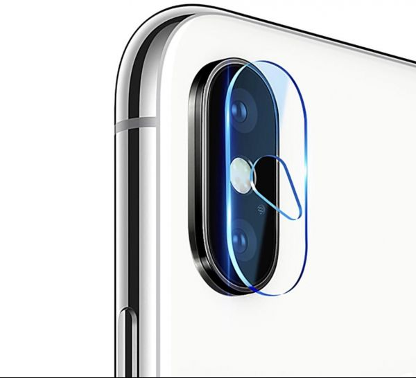 Camera Screen Protector iPhone x