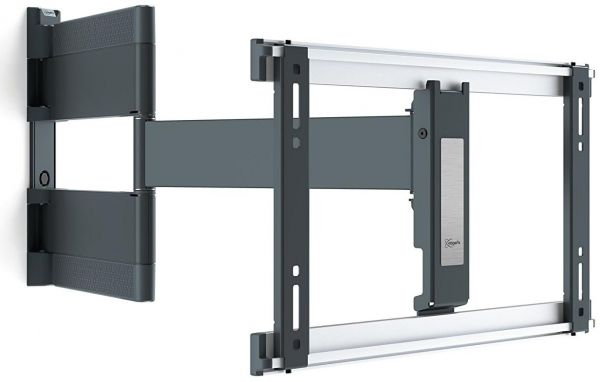 Vogel S Thin 546 Oled Tv Wall Mount 180 Degree Swivel For 40 65 Inch Tvs Black