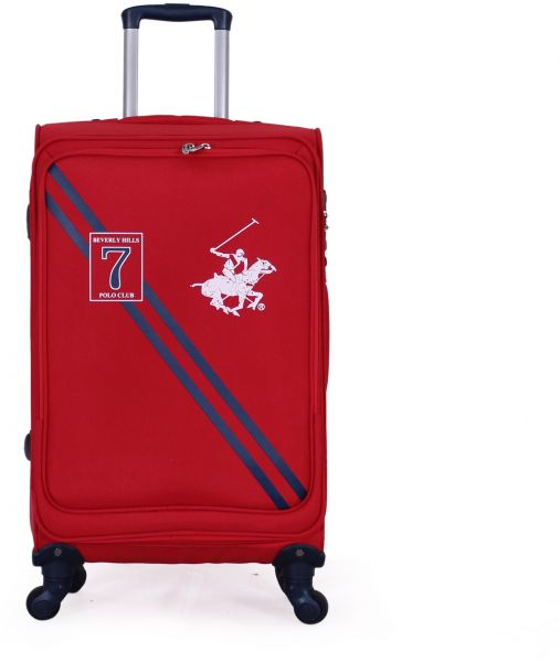 Beverly Hills Polo Club Soft Case Luggage bc27242793c92