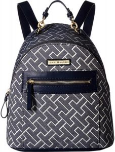 c9f0a4876c Tommy Hilfiger Claudia Dome Backpack