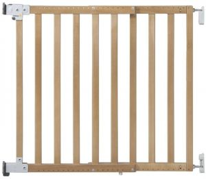 Buy Baby Extending Wood Gate Evenflo Babytrend Safety 1st Uae